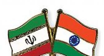 India-Iran relations: A tangled web