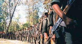 'We have brought down naxal violence by 40%'