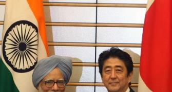 Why India should boldly push forward for an alliance with Japan