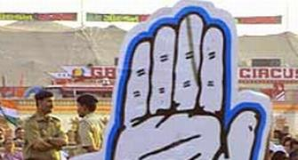 Ahead of D-Day, Congress mulls over all its options