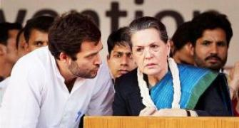 Has Rahul Gandhi lost appeal within his own party?