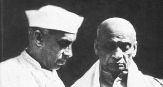 Why India must remember Sardar Patel