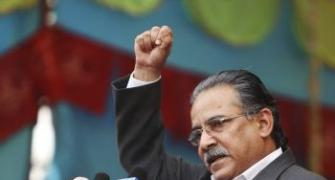 Prachanda suffers humiliating defeat in Nepal election