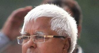 Modi must be selling blood, not tea, says Lalu