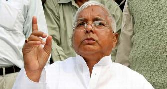 Lalu to be shifted to AIIMS-Delhi as health worsens