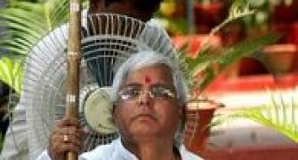 Lalu Prasad Yadav to lead RJD from behind the bars