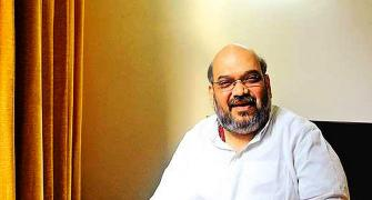 Exclusive Amit Shah Interview: People are waiting to vote for Modi