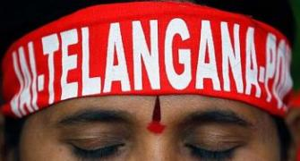 Exclusive: Four issues that need to be resolved before Telangana is formed