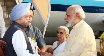 Lessons Modi needs to learn from Manmohan