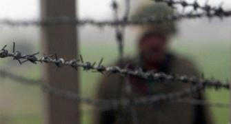 BSF to put up smart fence to plug loopholes in border security