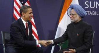 Civil nuke coop, security high on PM-Obama meeting agenda