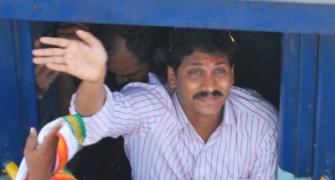 The good, the bad and the political fall-out of Jagan's release