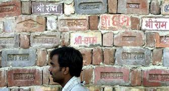 Why the earlier Ayodhya talks failed