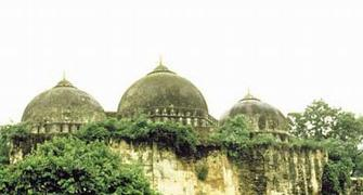 Judge who gave Babri verdict is appointed Up-lokayukta