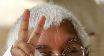 Fodder scam: Lalu Yadav GUILTY; may lose LS seat