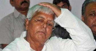 Why Lalu's conviction is a defining moment in politics