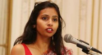 India refuses to consider Khobragade episode as closed