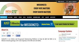 Mission 272+: How the BJP used the Internet to power its campaign