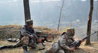 How social media is denting the army's image in Kashmir