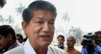 U'khand crisis: HC orders floor test in assembly on March 31