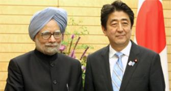 How India and Japan can redraw Asia's geopolitical map
