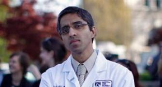 Indian American surgeon general nominee counters GOP critics