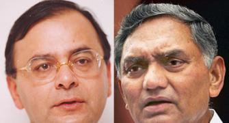 Jaitley, Dwivedi change the rules of political engagement