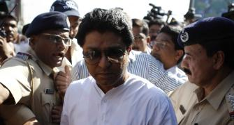 Raj Thackeray released; intention was not to trouble anyone, he says