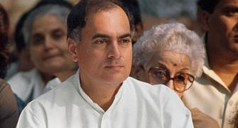 Modi should praise Rajiv for boosting BJP