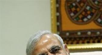 2014 polls will be all about chemistry, not mathematics: Modi