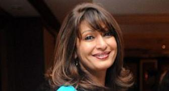 Sunanda Pushkar died of poisoning: SDM report