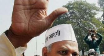 Delhi Law Minister Somnath Bharti must be sacked: BJP