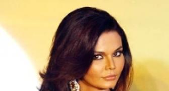 'Even Rakhi Sawant can govern better than AAP'