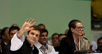 Congress and its 'Achche Din' dreams
