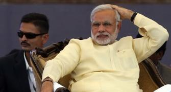 Why elements in Pakistan may target Narendra Modi