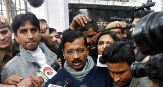 Can AAP be the nucleus of a Third Front govt at Centre?