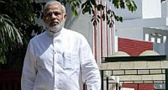 'What civil service expects will be a test for Modi'