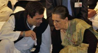 BJP mounts another attack against the beleaguered Gandhi family