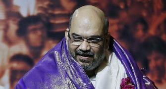 Why Modi picked 'autocratic' Amit Shah as BJP chief