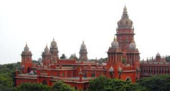 Dhoti issue: PIL against dress code filed in HC