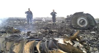 Who brought down MH17? 6 conspiracy theories