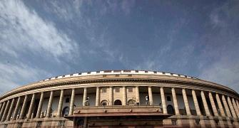 Productivity of Lok Sabha at 134.61%, Rajya Sabha at 96.31%