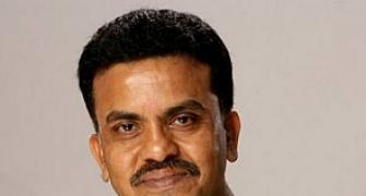 Cong's Sanjay Nirupam: On our party ticket, even Modi would have lost