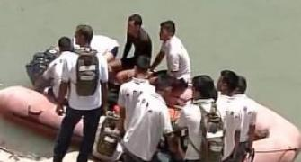 Himachal tragedy: Special search fails to trace missing students