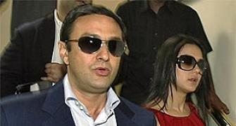 Ness Wadia writes to police, says Preity's complaint false
