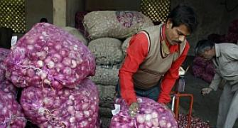 Of onions and potatoes: What the inflation numbers say