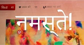 Govt says Hindi on social media only for Hindi-speaking states