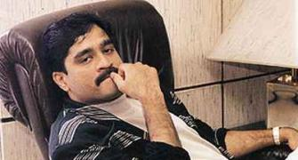 The man who wants to buy Dawood's property