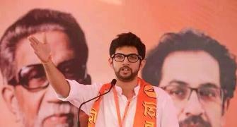 Sushant case: BJP wants 'narco test' of Raut, Aditya