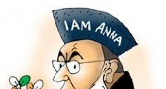 Poll diary: The Imam is angry with Anna